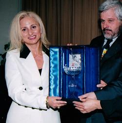 Premiazione Marystar
