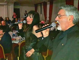 """I cantanti """"50 anni & dintorni"""" ospiti Accademia de' Nobili"""