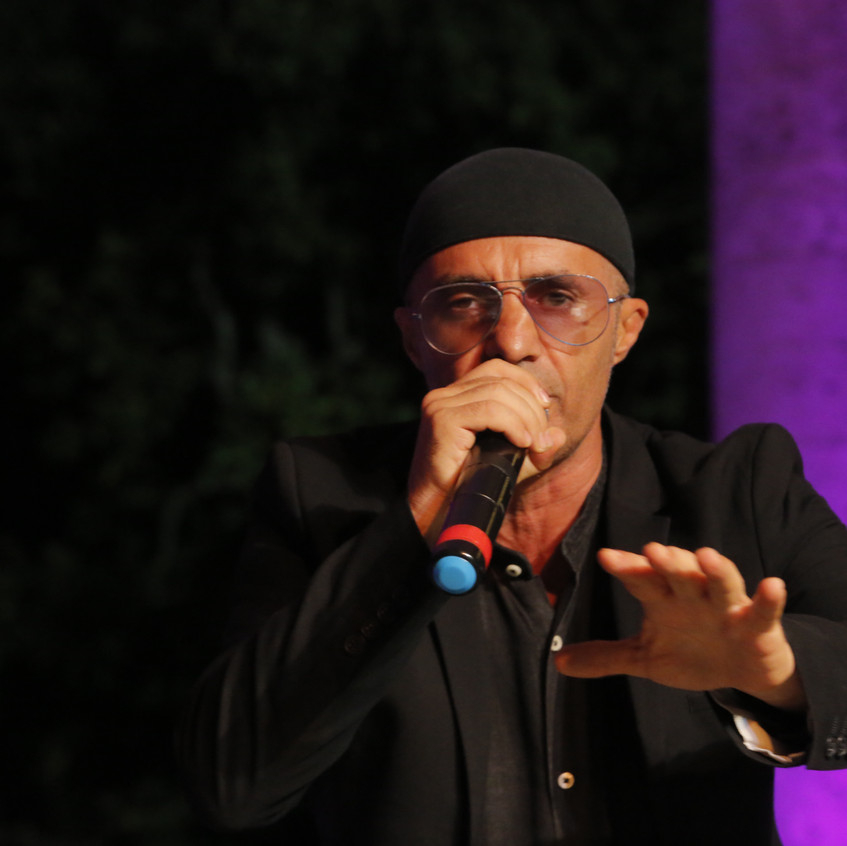 Gianluca Gemini