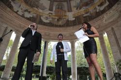 Concerti Terme Tettuccio Marystar