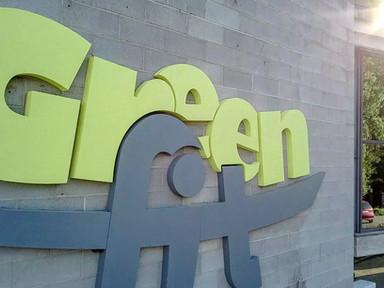 green fit wellness center