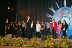Gruppo cantanti
