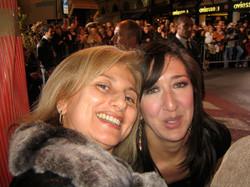 Manuela Aureli e Marystar