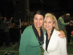 Maria Angel & Cucciari