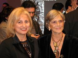 Marystar e Liliana de Curtis