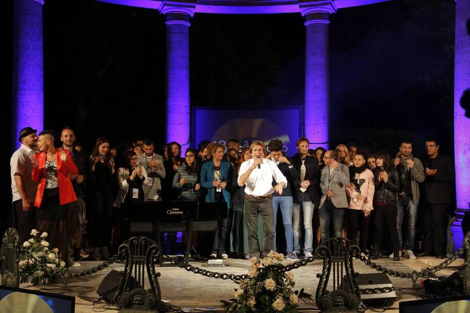 Categoria Giovani Festival Voci d'Or