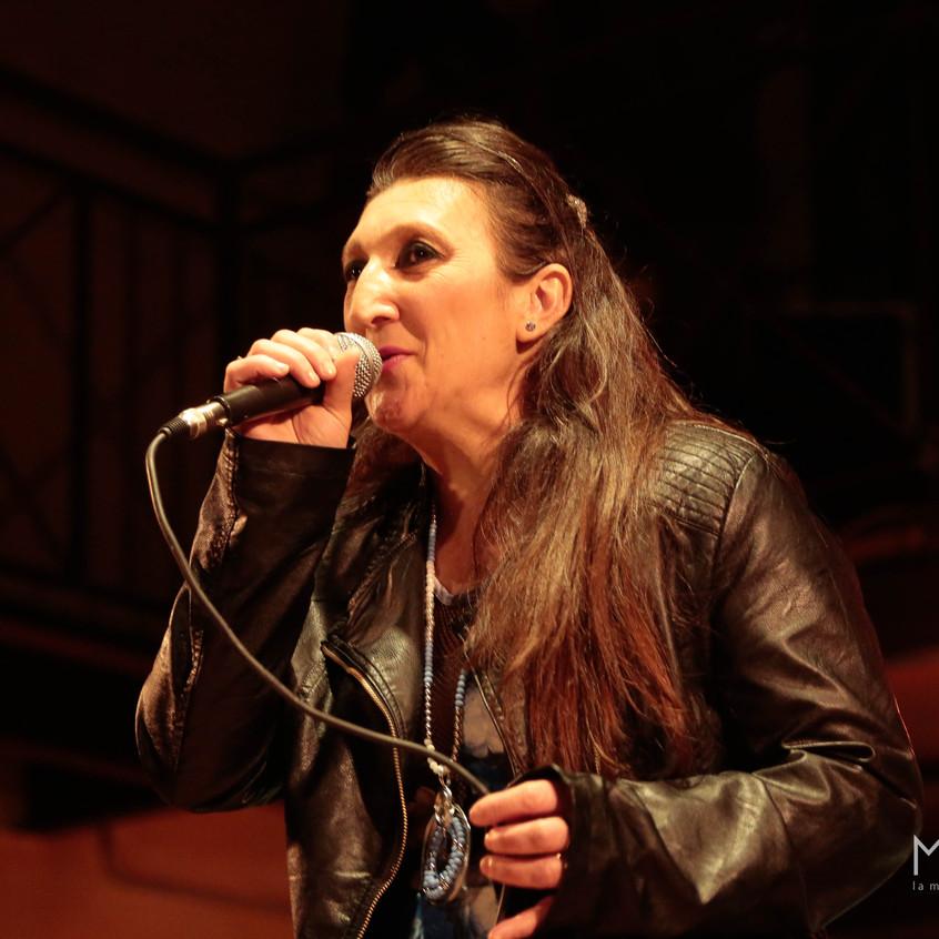 Marisa Gogliormella