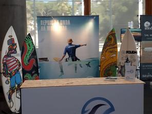 ASSW representada na BioMarine Business Convention