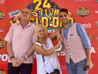 24° Festival Voci d'Oro 2021 In TV