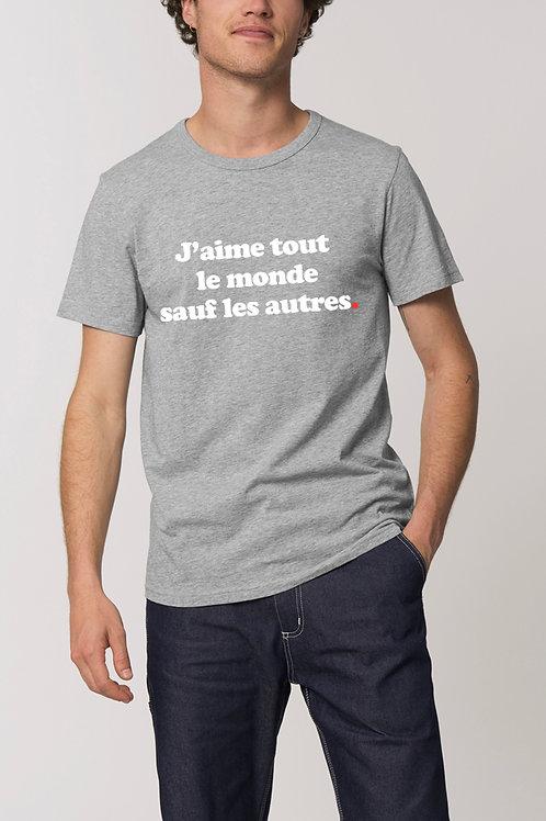 """Copie de TEE SHIRT ref: """"J'AIME"""""""