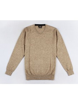 """PULL """"Cachemire Touch"""" ref: VICTOR beige"""