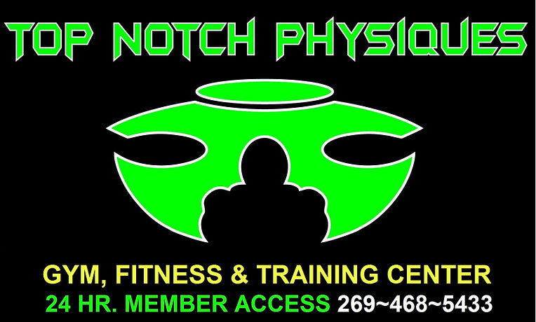 Top Notch Physiques - 7-23-16 -      SIG