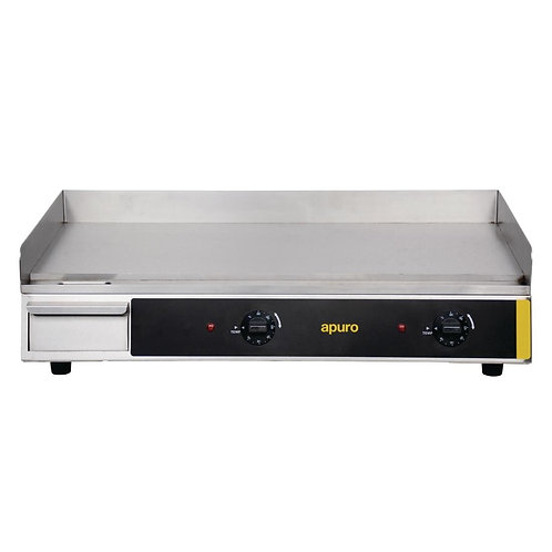 Apuro Counter Top Electric Griddle 2900W