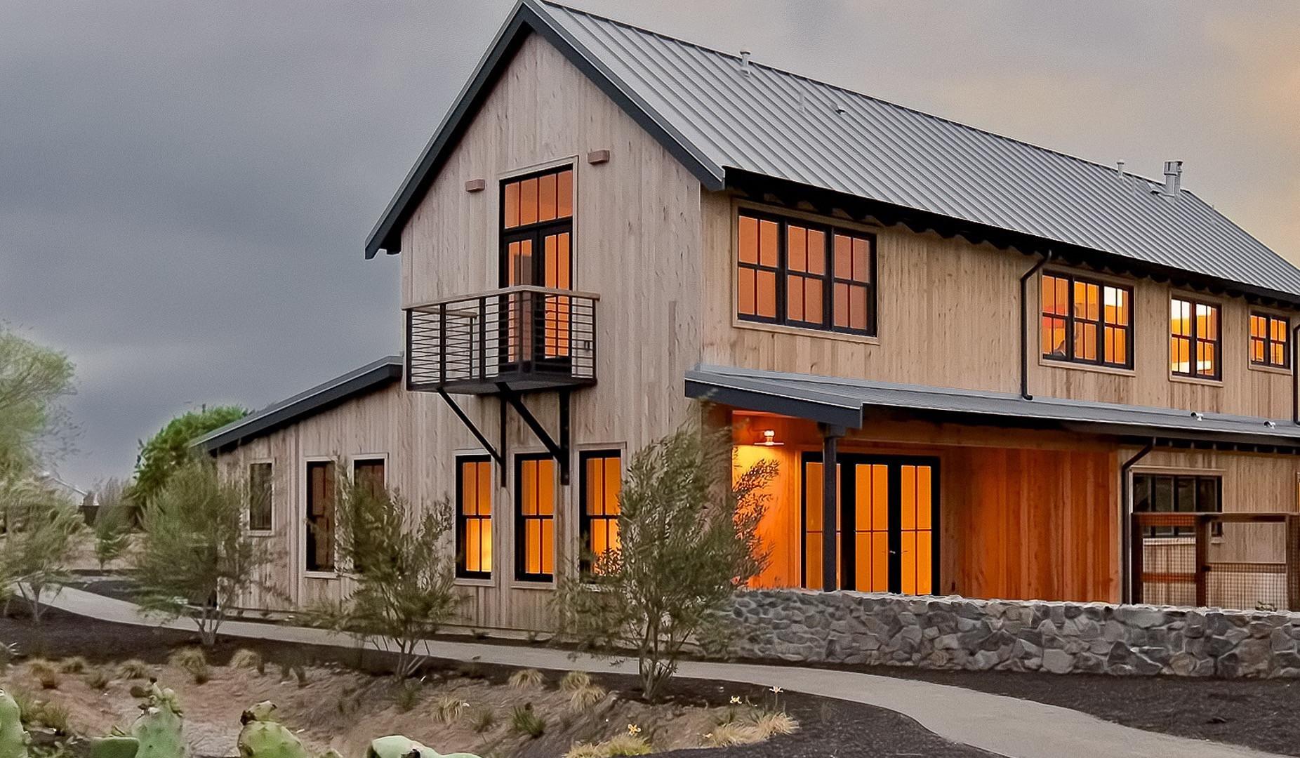 Livermore New Home