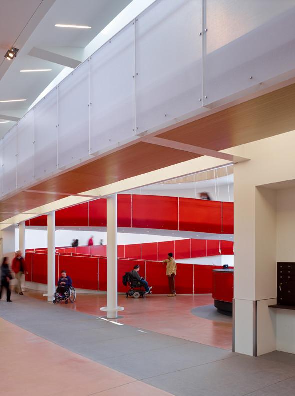 Ed Roberts Campus