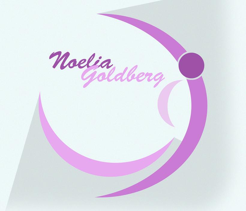 Noelia Goldberg Logo