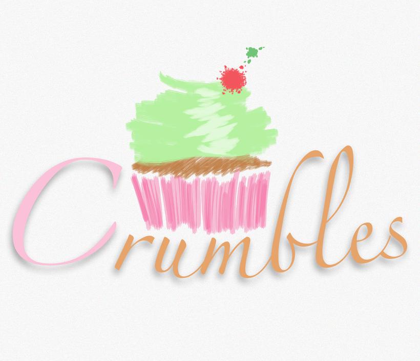 Crumbles Logo