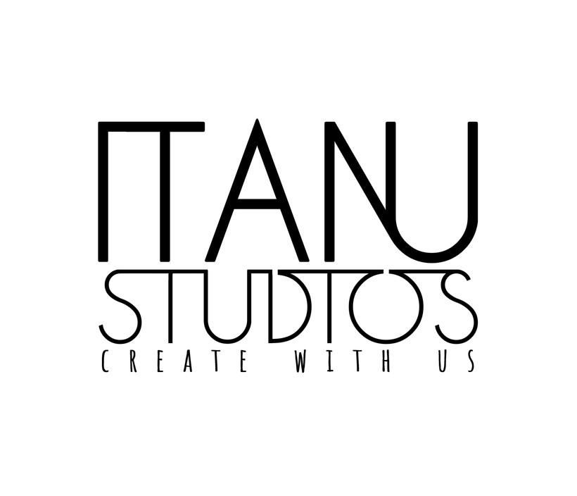 Itanu Studios Logo
