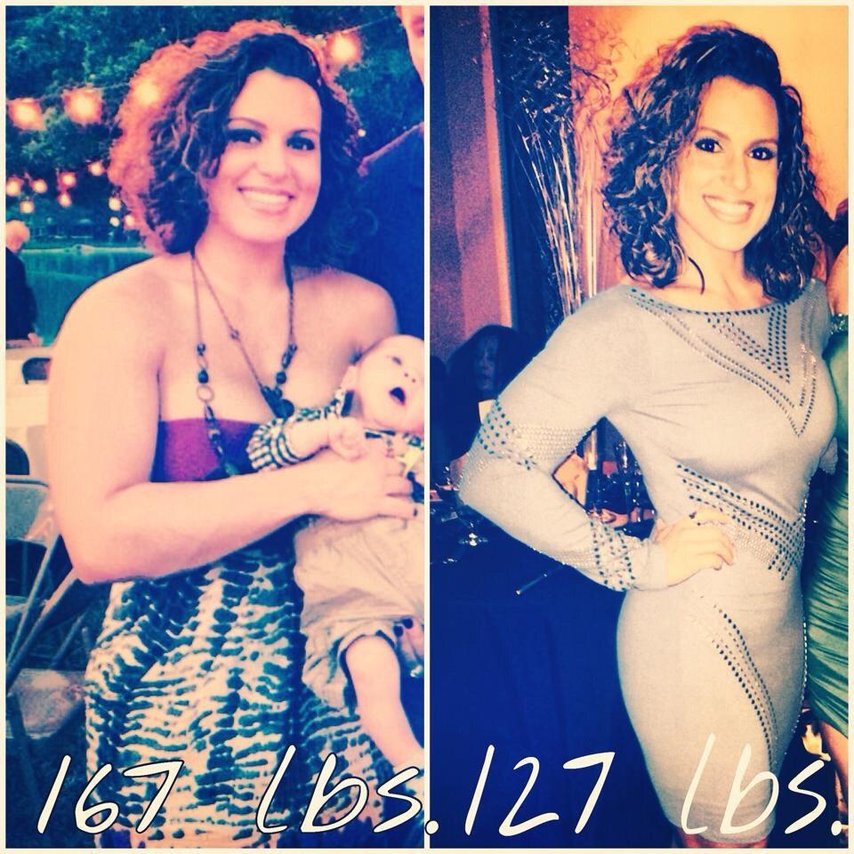 12 Week Total Body Transformation