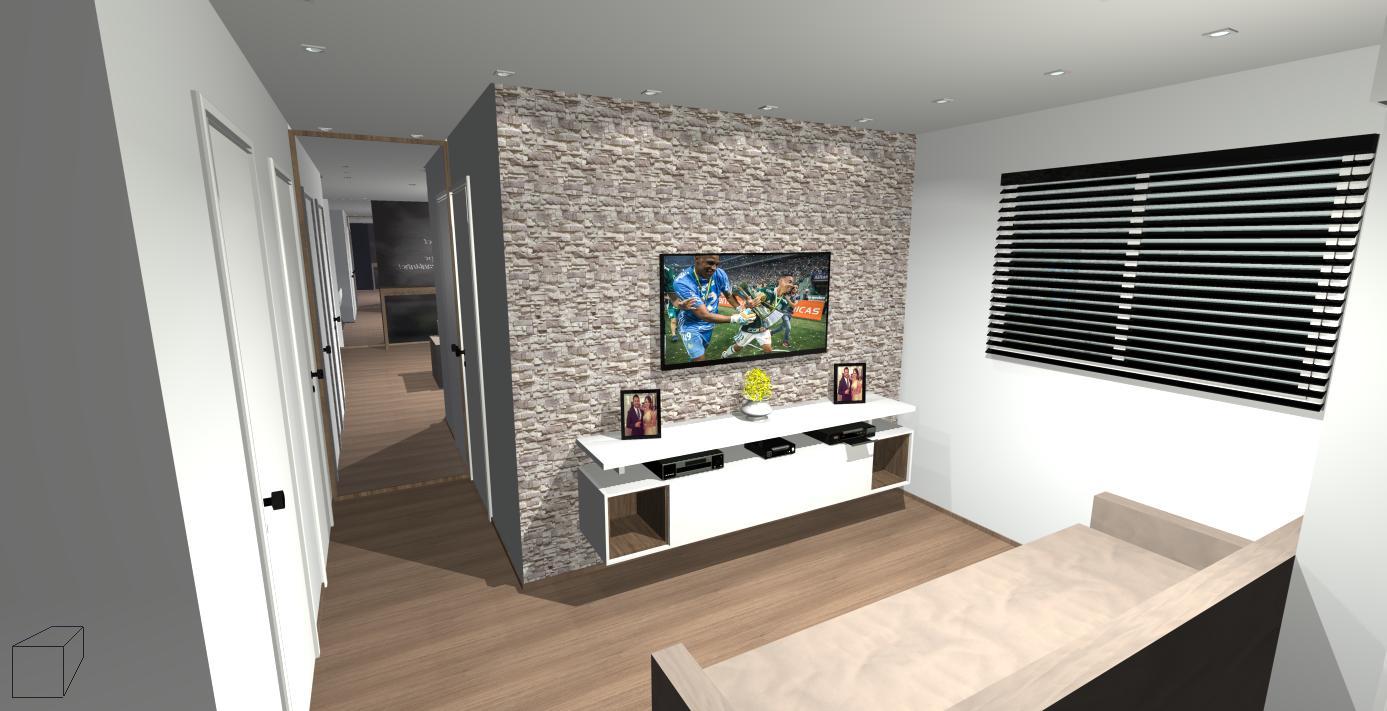 Projeto - Sala