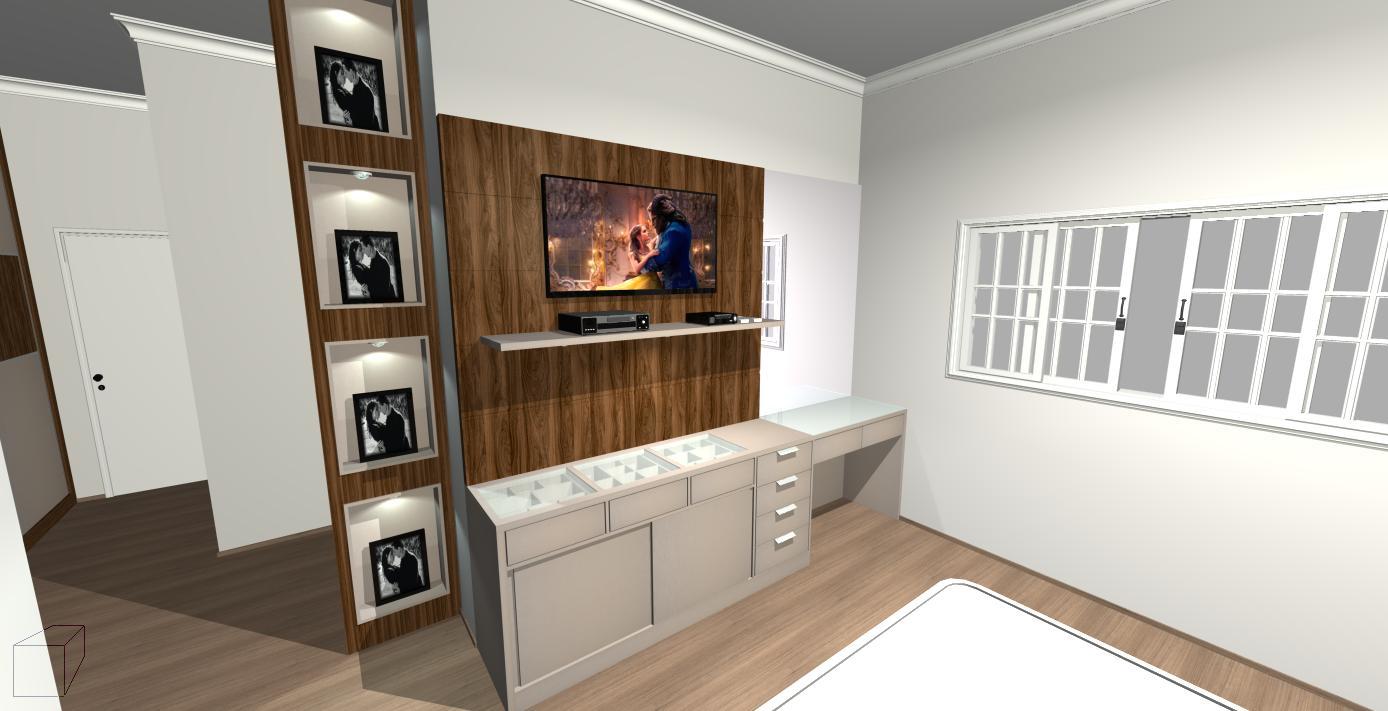 Projeto - Dormitório