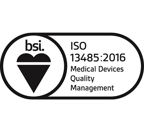 BSI Assurance Mark ISO 13485 Black.jpg