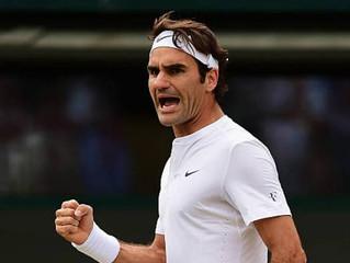 O que move Roger Federer é o que move você?