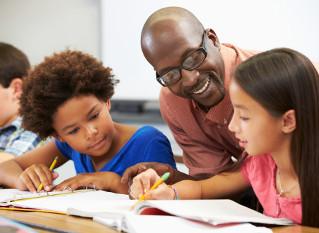 Educação, um instrumento de transformação!