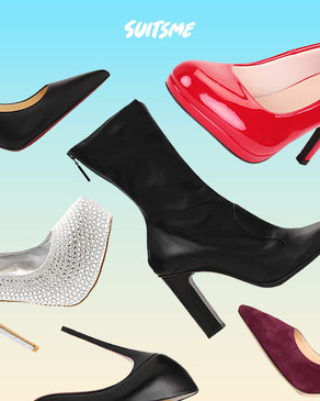5 Reasons Your Shoes Look Cheap
