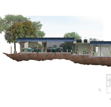Ivor Leigh School Proposals