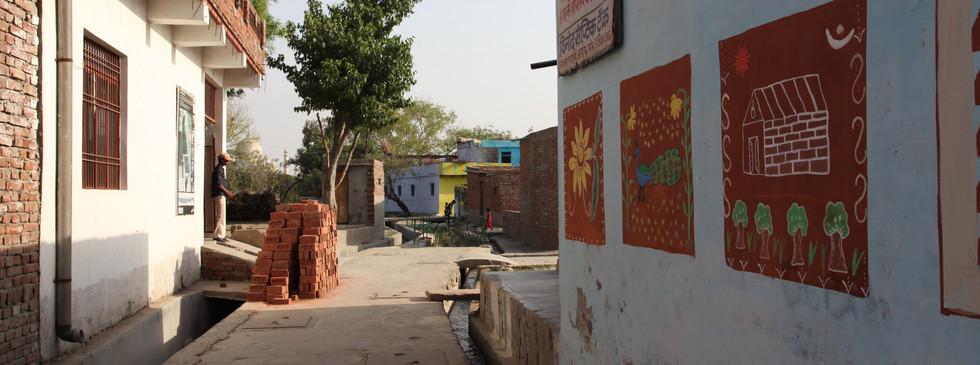 Swacch Gali - Clean Street