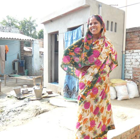 Sunita's House