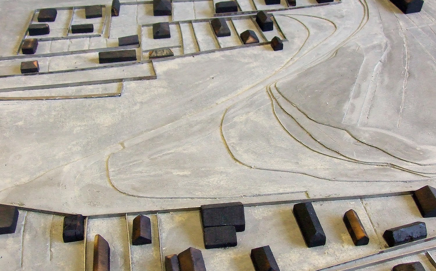 Group Model of Fushe Village