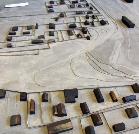 Group Model of Fushe Village