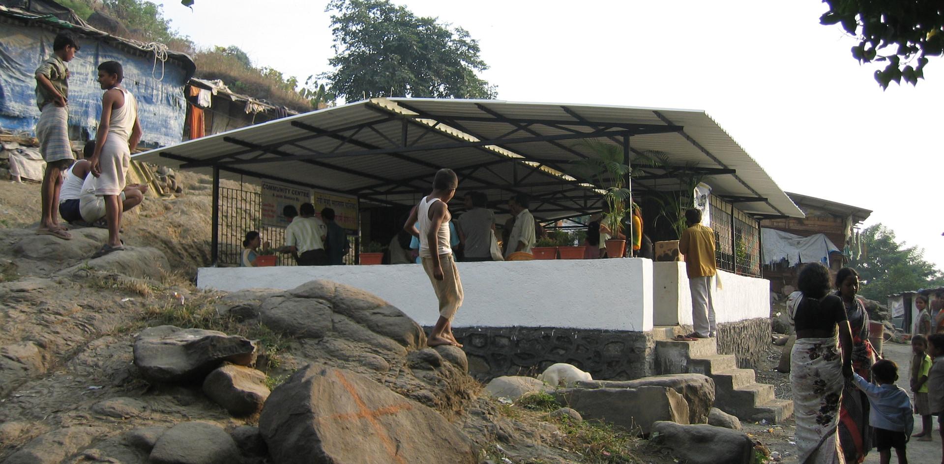 Tata Press Classroom, Mumbai