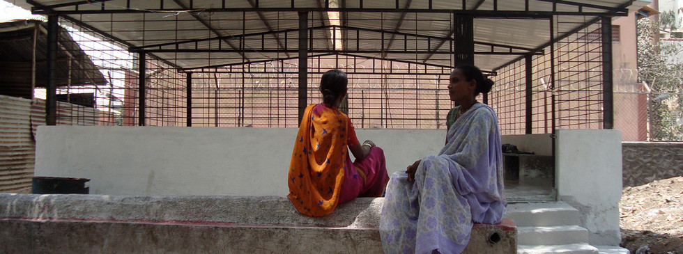 Baba Seth Classroom, Mumbai