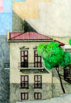 Lapatiotis' House