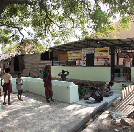 Baban Seth Quarry Classroom, Mumbai