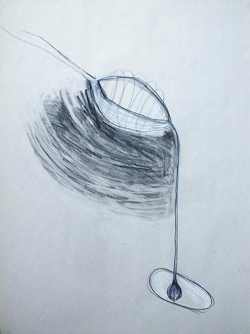 Drawing #15 / Dessin #15