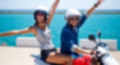 Noleggio scooter al mese Affitto moto scooter