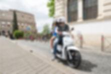 Noleggio Scooter Affitto Moto