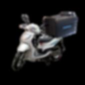 affitto motorino scooter trasporto pizza posta pacchi