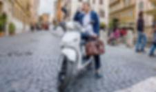 offerta noleggio scooter moto