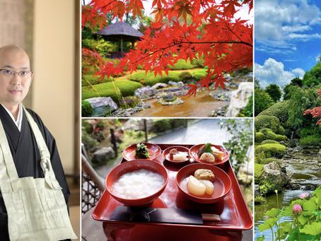 Zen and Tea ceremony【Omotesenke Domonkai Eastern Region USA E-seminar】