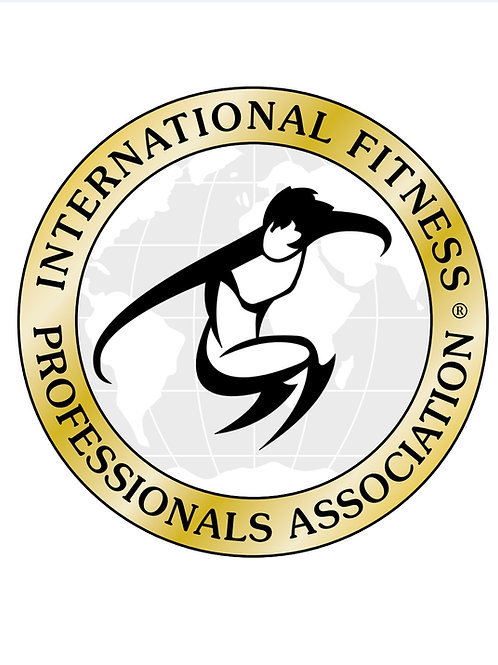 IFPA Personal Fitness Trainer Certification