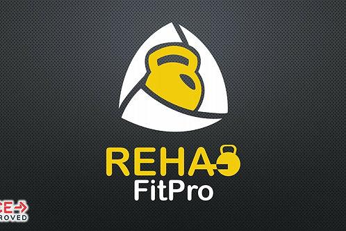 REHAB FitPro™ Certification