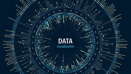 Data is our Fuel