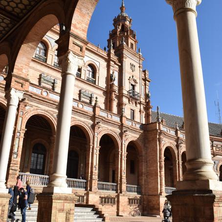 Sevilla, to the rhythm of Flamenco