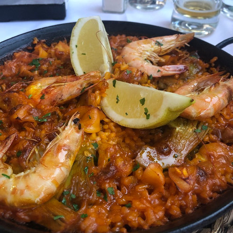 Sevilla: Tapas, beers and more