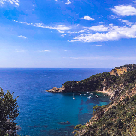 Costa Brava: Tons of Coast, Tons of Bravas (Itinerary)